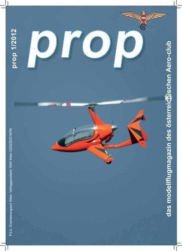 NEU - Prop