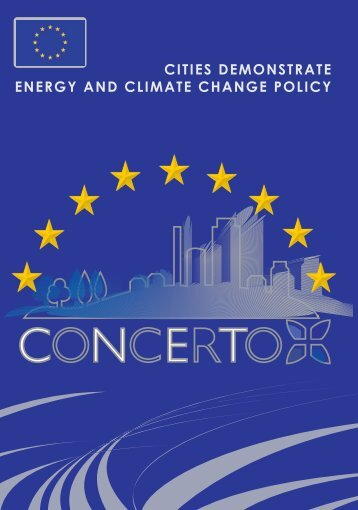 cities demonstrate energy and climate change policy - Eurosfaire