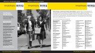 Dining & Shopping Guide B&W 2.indd - WestfieldNY