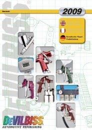 Catalogue Master 2009.indd