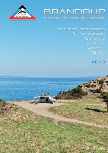 BRANDRUP Katalog 2013 - Online-Shop der Wiest Autohäuser