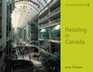 Retailing in Canada - PwC
