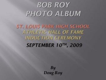 Photo Album - DougRoy.US