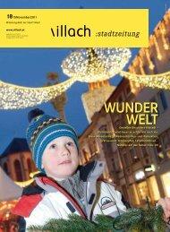 WUNDER WELT - Villach