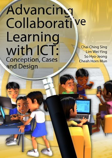 Advancing Collaborative Learning with ICT - The ICT Connection ...