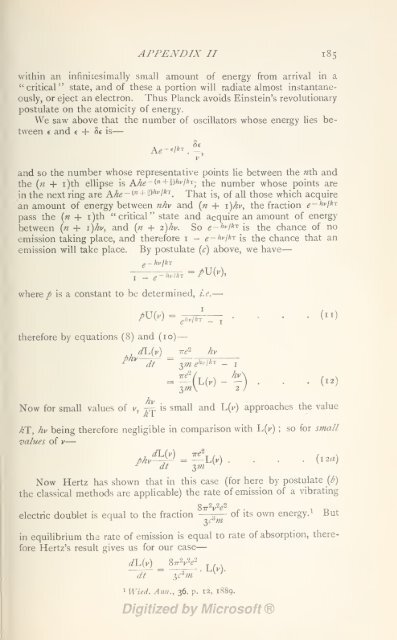 A system of physical chemistry - Index of