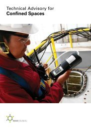 Confined Spaces - Workplace Safety and Health Council