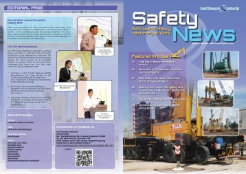Special Edition, September 2012 - Land Transport Authority