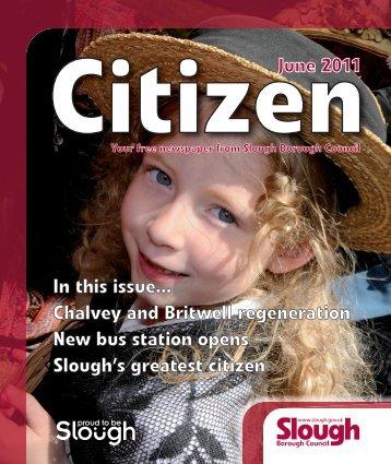 June 2011 - Slough Borough Council