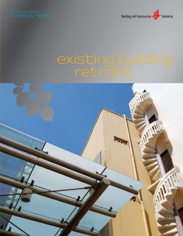 Existing buildings - Building & Construction Authority