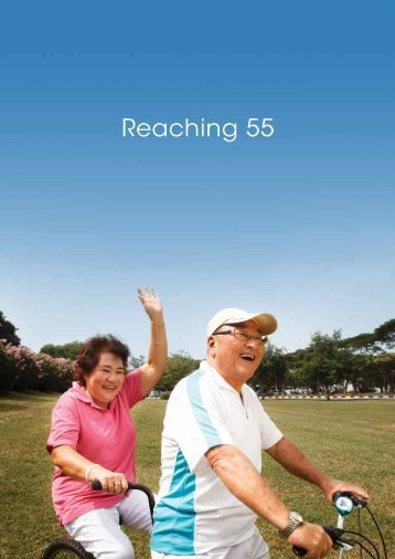 Reaching 55 Booklet - CPF