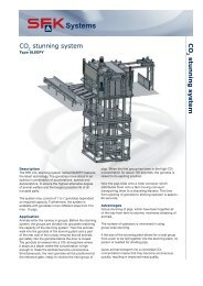 C O - Stone Food Machinery