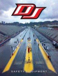 DJ Safety 2011 Catalog