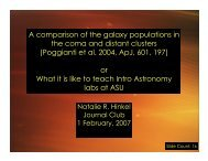 Galaxy Populations in the Coma and Distant Clusters