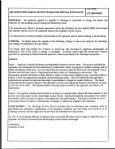 AIR FORCE DISCHARGE REVIEW BOARD HEARING RECORD - Page 2