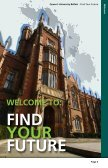 Find Your Future PDF - Queen's University Belfast - Page 3