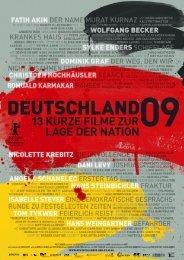 deutschland - film press plus