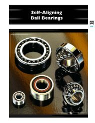 Consolidated Bearing 88509 Double Shielded