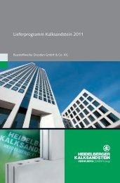 PDF-Dokument 734 KB - Heidelberger Kalksandstein GmbH