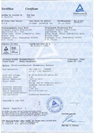Microsoft Word - SFK-TUV-R50138321.doc - Sanyou