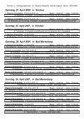 TISCHTENNIS - REGION Westerwald - Nord - VfL Kirchen - Page 5