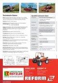 Metrac G3 - Landtechnik Rietzler - Page 2