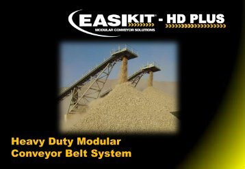 Technical Specification - Easikit