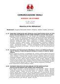 comunicazioni orali - NL Congressi - Page 7