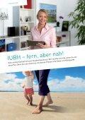 Fernstudium Bachelor (B. A.) Betriebswirtschaftslehre - IUBH - Seite 4