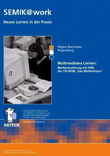 Multimediales Lernen: - FWU