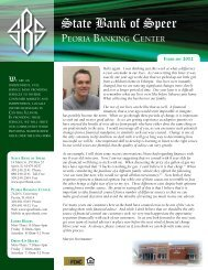 February news.pdf - State Bank of Speer