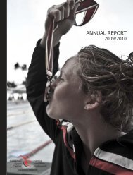 0910 CSCS Annual Report.pmd - Canadian Sport Centre ...