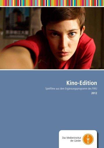 Kino-Edition - FWU