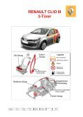 RENAULT Twingo - Page 3