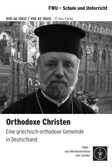Orthodoxe Christen - FWU