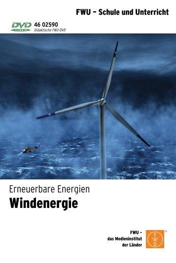 Windenergie - FWU
