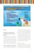 Kreislauf eines Industrieprodukts: Die Plastikflasche - FWU - Seite 3
