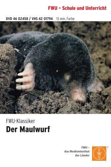Der Maulwurf - FWU