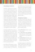 Gebisstypen bei Säugetieren - FWU - Seite 7