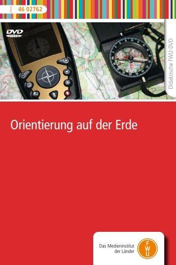Orientierung auf der Erde - FWU