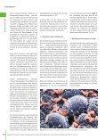 Cranberry als Phyto-Prophylaktikum bei bakteriellen ... - La Vie - Page 6