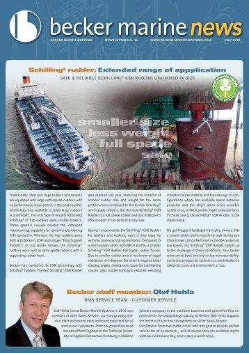 Download PDF - Becker Marine Systems