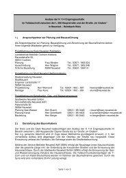 Baubeschreibung 15.08.2012, PDF - Stadt Neuwied