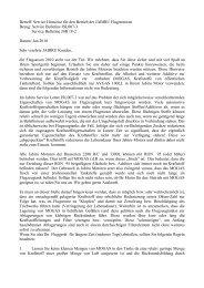 Betreff: Service Hinweise für den Betrieb der JABIRU Flugmotoren ...