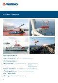 Unternehmensbroschüre - WIKING Helikopter Service GmbH - Seite 6