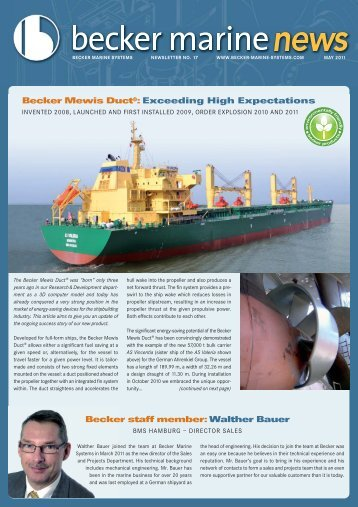 Download PDF - Becker Marine Systems