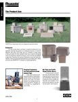 UNDERGROUND ENCLOSURES AND PADS - A to Z MUNI-DOT - Page 6
