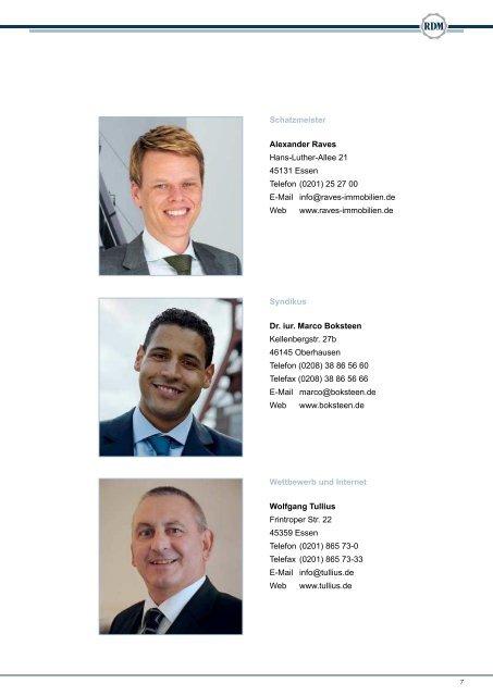 RDM Preisspiegel 2011/2012 - Ring Deutscher Makler