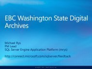 - Washington State Digital Archives