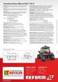 Metrac G6X/G7X - Landtechnik Rietzler - Page 2